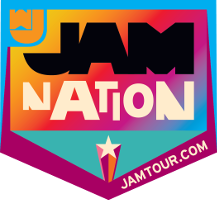 Jam Nation Shield